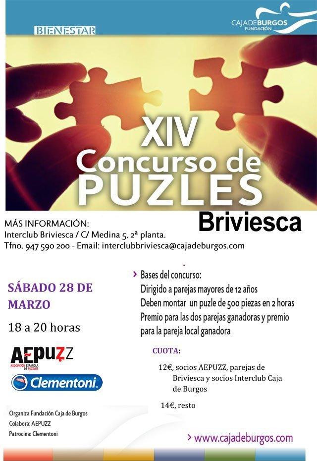 20-03-28 14 Concurso de Puzzles de Briviesca