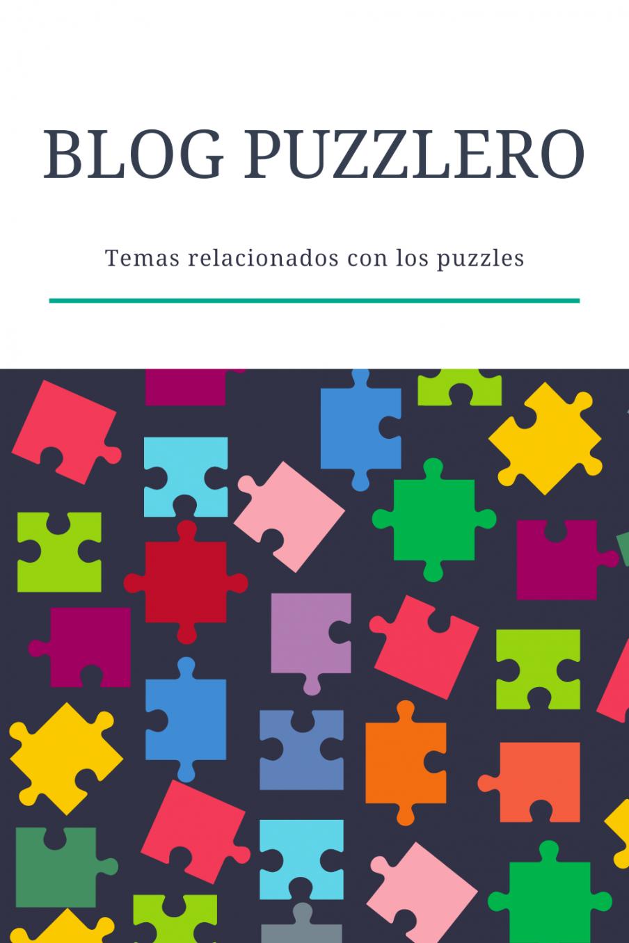 Jigsaw Puzzle Blog