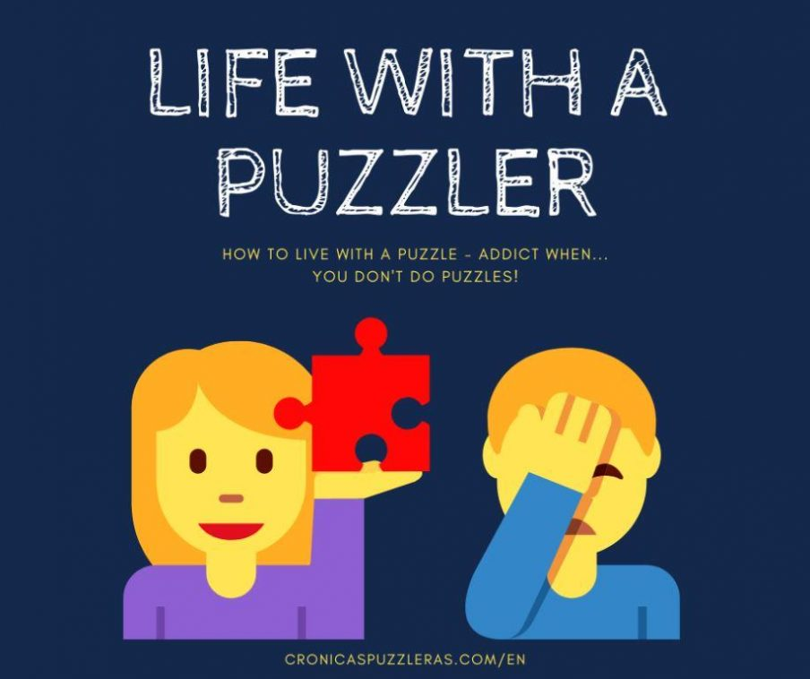 Life With a Puzzler