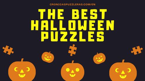 2020 Best Halloween Puzzles - Blog