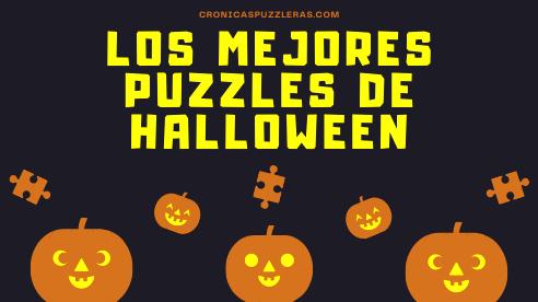 Los Mejores Puzzles de Halloween 2020 - Blog