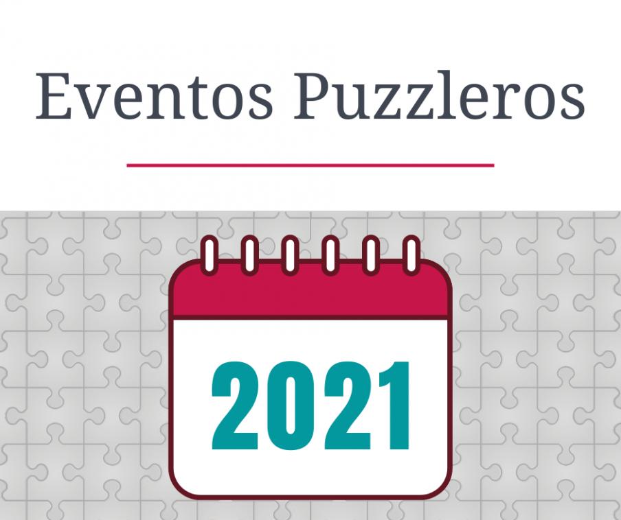 Eventos Puzzleros 2021