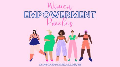 Women Empowerment Puzzles