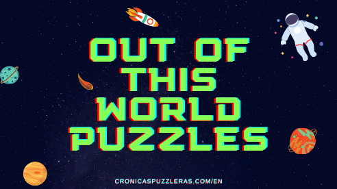 Out of This World Puzzles