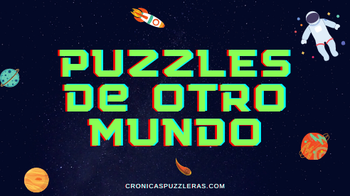 Puzzles de otro mundo