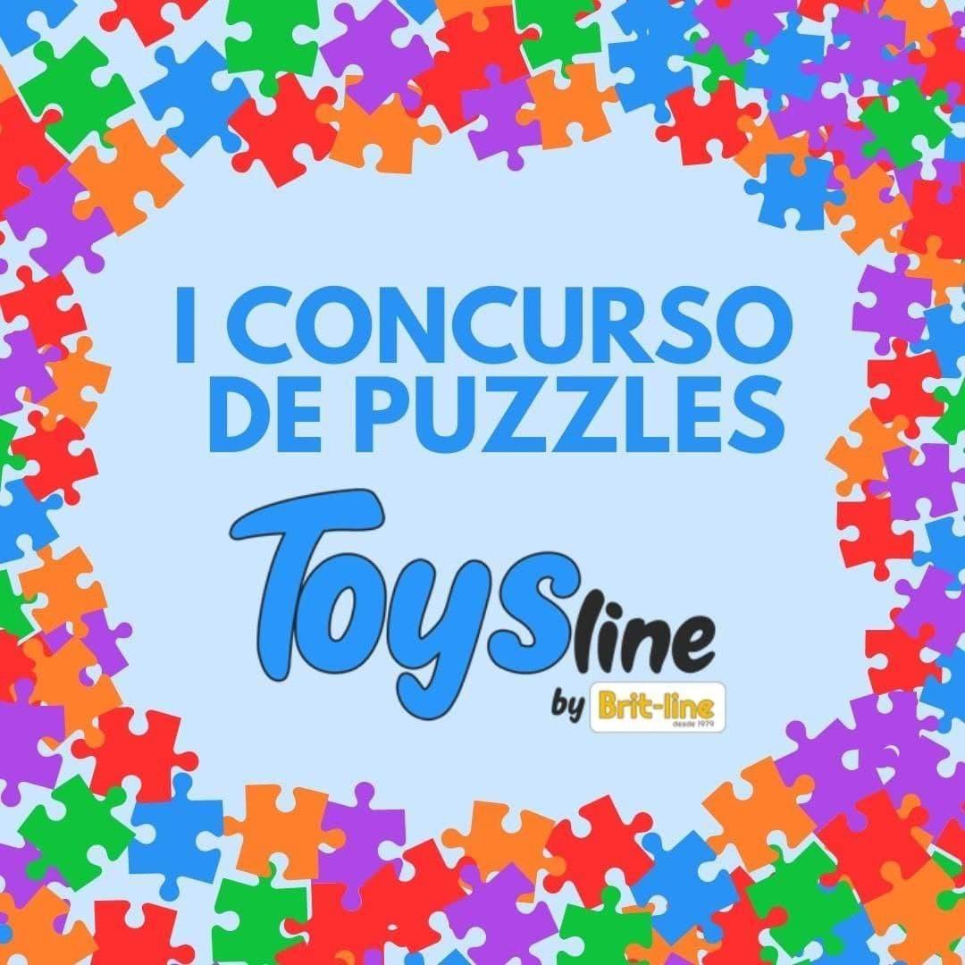 Concurso Toysline