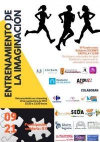 VI Puzzle-cross Solidario Cocemfe