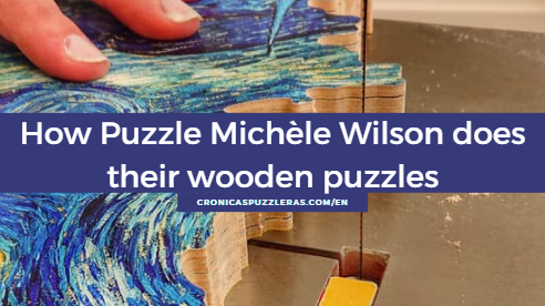 How does Michele Wilson does their puzzles Thumbnail